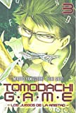 Tomodachi game. Los juegos de la amistad - Volumen 3