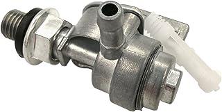Cancanle Grifo Llave de Purga válvula de Combustible para Honda GX240 GX270 GX340 GX390 188F 11HP 13HP 2KW a 6.5KW 2600 6500 5500 generador