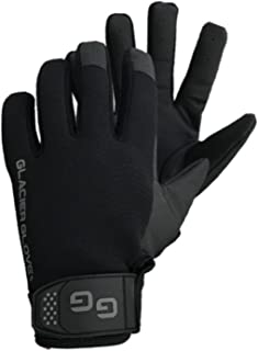 Glacier Glove Premium Lightweight Shooting and Tactical Glove