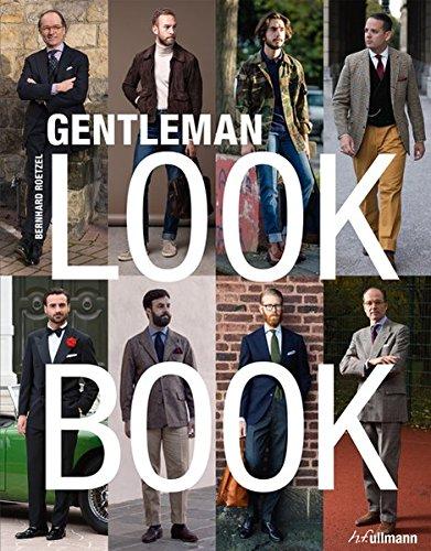 Gentleman Lookbook