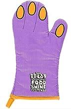 Disney Parks 烤箱手套-2017 Epcot 食品和*节-人物