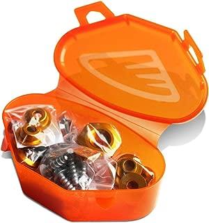 Cycra 11-15 KTM 250SX Body Plastic Fastener Set