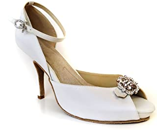 angela nuran shoes