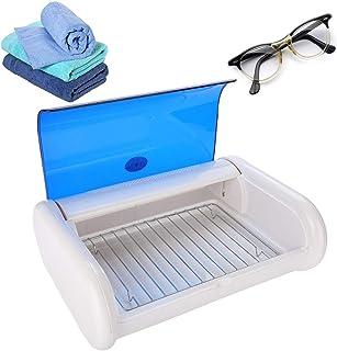 SAD Esterilizador UV Inteligente Profesional para Herramienta Esterilizaci/ón U/ñas Limpiador Bandejas Muebles Belleza Ouoy