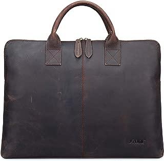 Best slim briefcase bag Reviews