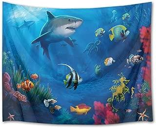Best wall tapestry aquarium Reviews