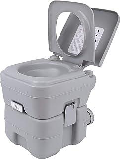 Samger Samger Portátil Cámping Baño Viajar 20L Inodoro