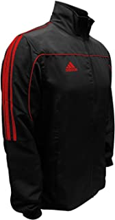 Martial Arts Taekwondo 3-Stripes Light Tracksuit 100% Polyester Long Sleeve Jacket