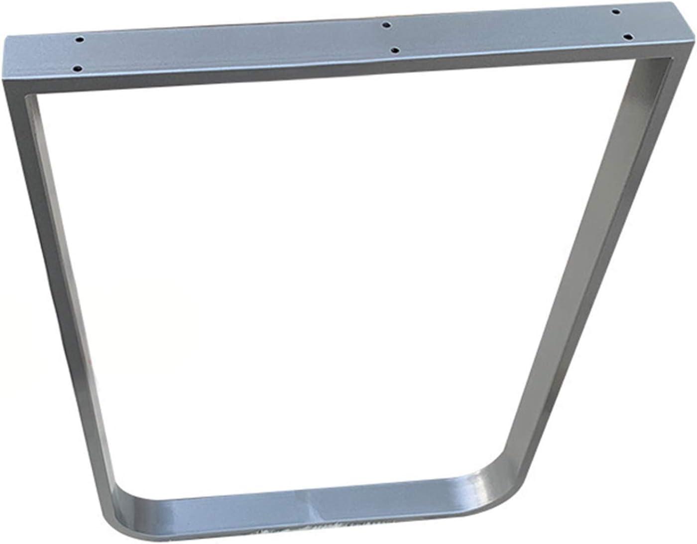 QAQA Metal Regular store Table Legs 72cm Rectan Furniture Industrial Super special price Iron