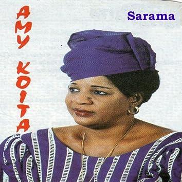 Sarama
