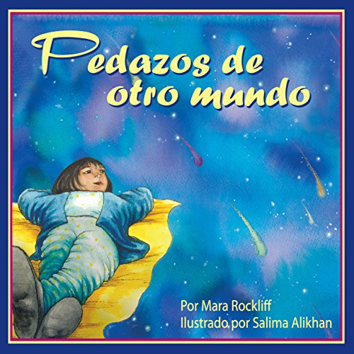 Pedazos de otro mundo [Pieces of Another World]  Audiolibri
