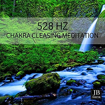 528 Hz Chakra Cleasing Meditation
