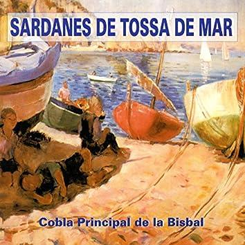 Sardanes De Tossa De Mar