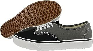 Vans Unisex Authentic (Vintage 2-Tone) Skate Shoe