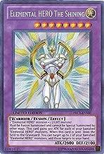 Best elemental hero the shining Reviews