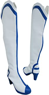 satsuki kiryuin cosplay boots