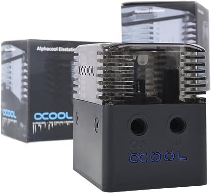 Bloques L/íquida AlphaCool 12567 Eisbaer Intel mounting Incl Backplate and Screws Refrigeraci/ón L/íquida CPU