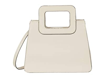 Vince Camuto Kenni Satchel (Seashell) Satchel Handbags