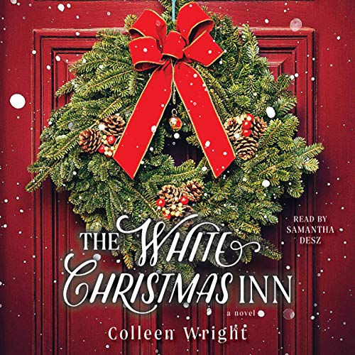 The White Christmas Inn cover art