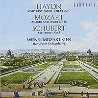 Haydn/Mozart/Schubert