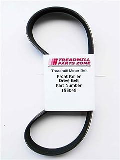 Weslo Treadmill Model WLTL11091 Treadmill Motor Belt Part 155048