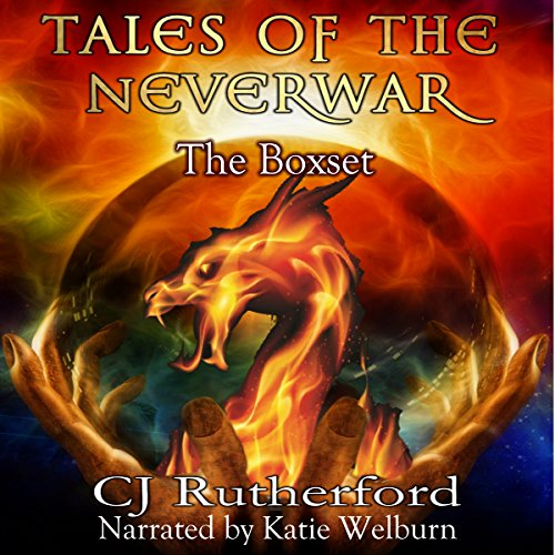 Fantasy Adventure Book Cover ~ Tales of the neverwar a ya fantasy adventure boxset