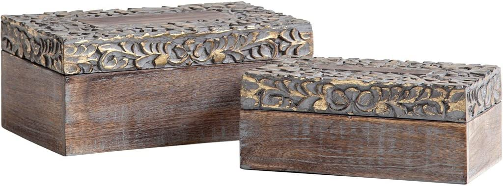 Mercana Art Décor Theca I Industry No. 1 Set of Trays Boxes 2 and Bowls Bro Challenge the lowest price