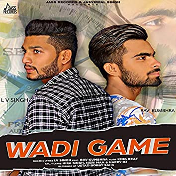 Wadi Game (feat. Rav Kumbhra)