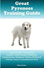 Best great pyrenees training Reviews