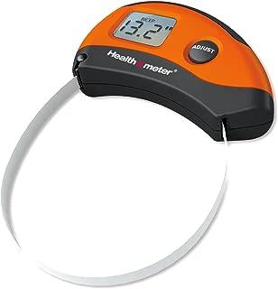 weight loss meter