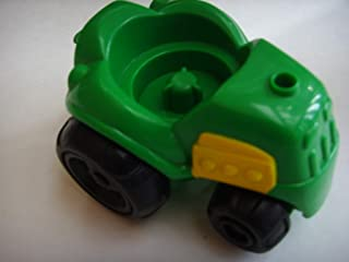 Best fisher price green tractor Reviews