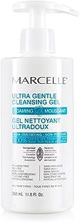 Marcelle Ultra-Gentle Cleansing Gel, Foaming, 11.8 Ounce