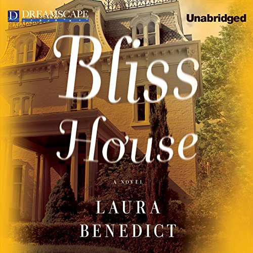Bliss House cover art