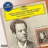 Mahler:Canción Cámara Errante