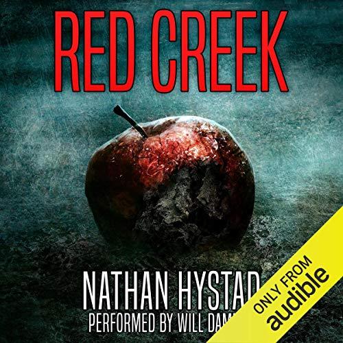 Red Creek: A Horror Novel