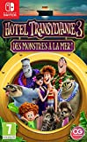 Hotel Transylvanie 3 - Des Monstres à la Mer