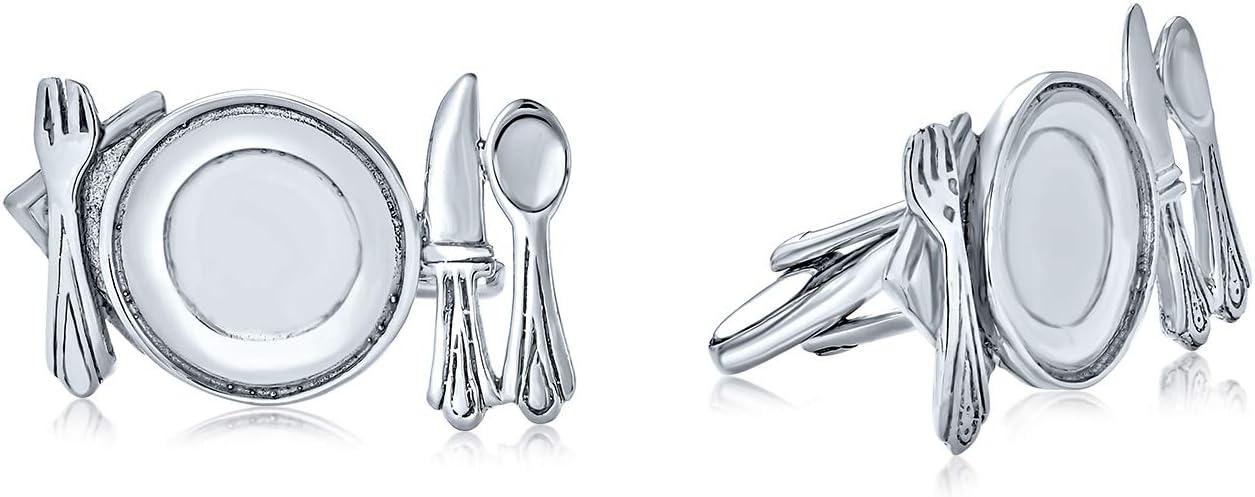 Lemon Cufflinks  Chef Gifts  Home Chef  Food Cufflinks  Baker Jewelry  Gifts for Him  Gifts for Chefs