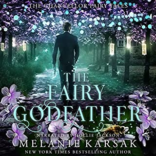The Fairy Godfather cover art