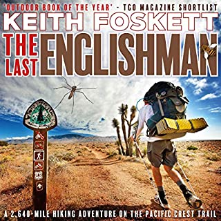 The Last Englishman     Book 1              By:                                                                                                                                 Keith Foskett                               Narrated by:                                                                                                                                 Adam Stubbs                      Length: 11 hrs and 4 mins     8 ratings     Overall 4.3