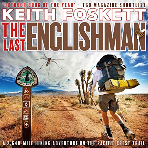 The Last Englishman cover art