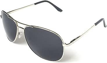Best mens rectangle aviator sunglasses Reviews