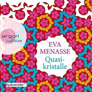 Quasikristalle Titelbild
