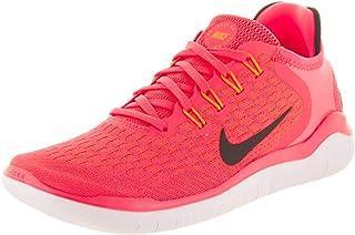 best sneakers eb48e 5bd0a Nike Womens Free RN 2018 Running Shoe (9 ...