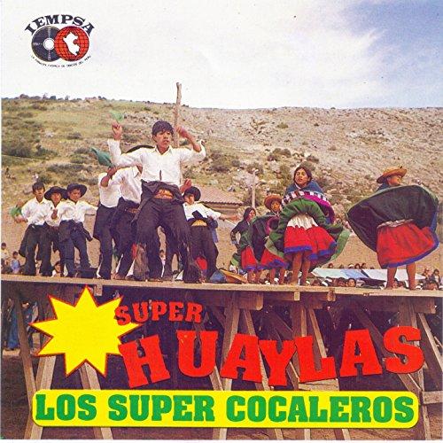 La Fiesta del Huaylas / La Vecina del Frente / El Elefante