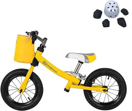 precios ultra bajos Bicicletas sin pedales Cochecito Deslizante De Dos Ruedas Sin Pedal Pedal Pedal para Niños De Coches De Equilibrio, Compra De Juguetes De Bicicleta para Enviar Un Conjunto De Equipo De Pro  Venta en línea precio bajo descuento