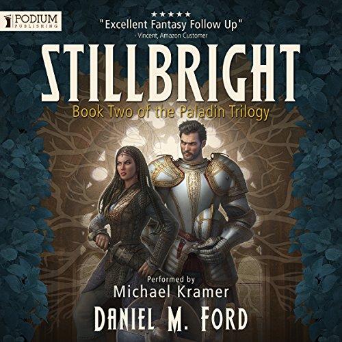 Stillbright cover art
