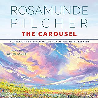 The Carousel audiobook cover art