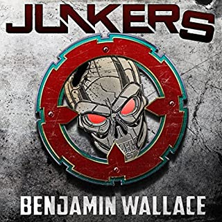 Junkers                   By:                                                                                                                                 Benjamin Wallace                               Narrated by:                                                                                                                                 Doug Tisdale Jr.                      Length: 4 hrs and 7 mins     10 ratings     Overall 4.5