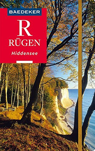 Baedeker Reiseführer Rügen, Hiddensee: mit praktischer Karte EASY ZIP