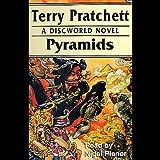 Bargain Audio Book - Pyramids